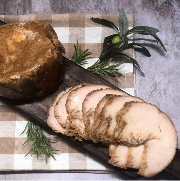 Smoked Turkey Breast - Whole