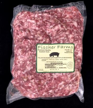 Italian Sausage Bulk (5 lb)