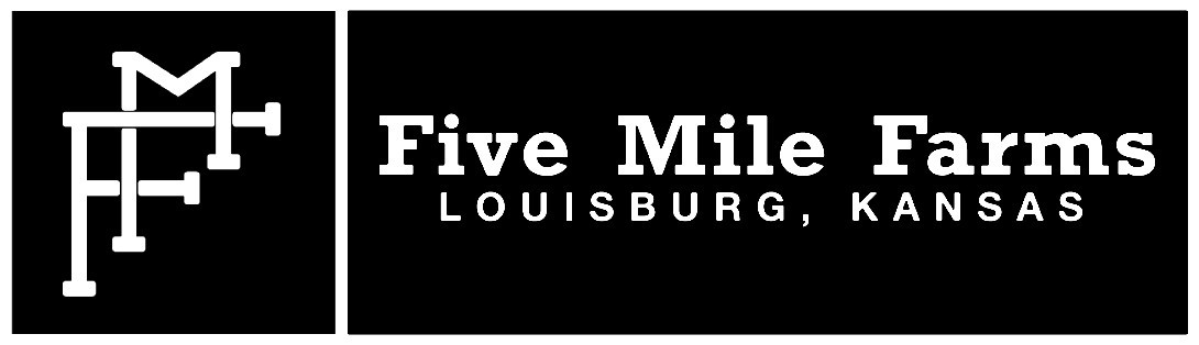 Five Mile Farms Logo