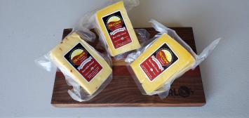 Skyview Cheese Wedge
