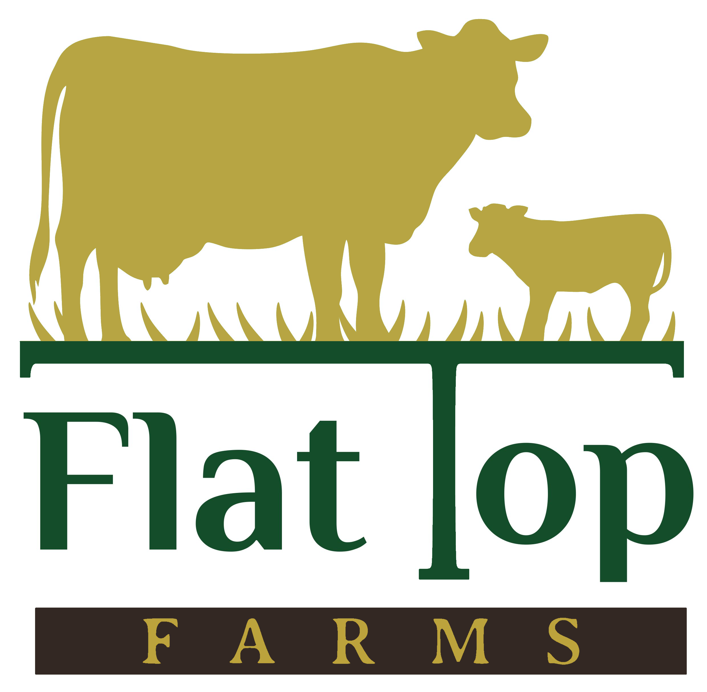 Flat Top Farms Logo
