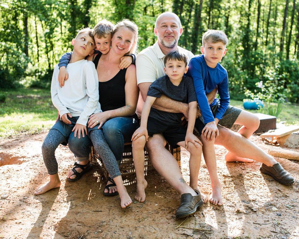 McKissick Family