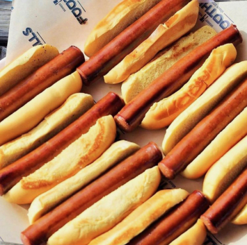Foothills Famous Hot Dogs