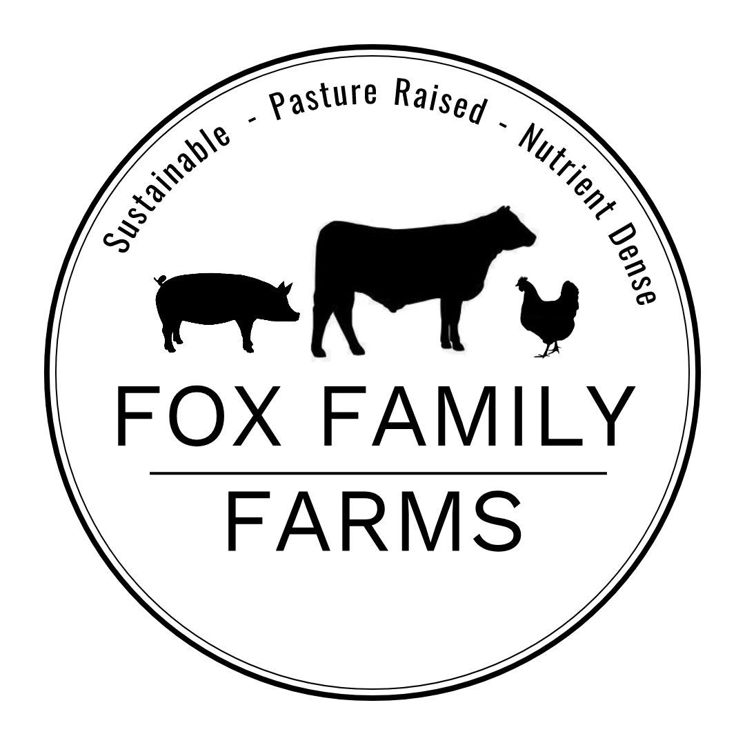 Fox Family Farms Logo