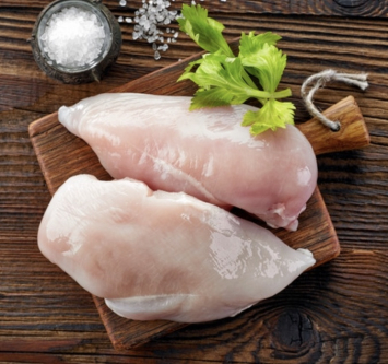 Chicken Breast - Boneless Skinless