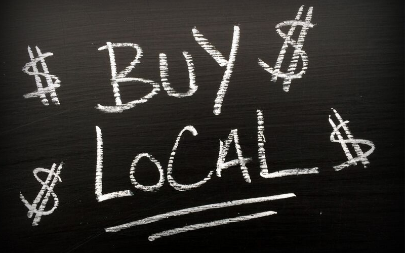 6 Ways Buying Local Benefits YOU!