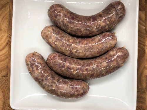 Sausages From Scratch