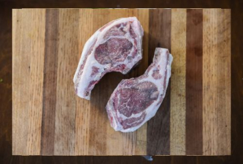 Mutton Rib Chops