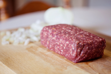 Ground Beef - 20 Pounds Bulk from Harris Farm Grown Beef