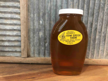 Honey 32 oz, Light
