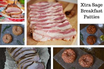 Pork Breakfast Bundle