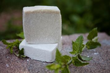 Atlantic Mint Soap