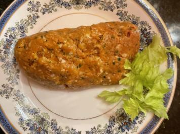 Chicken Merguez