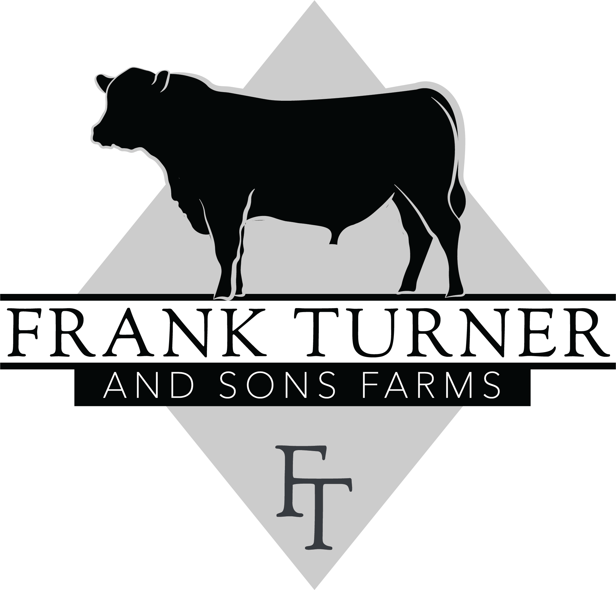 Frank Turner and Sons Farms Logo