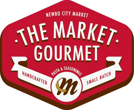 The Market Gourmet