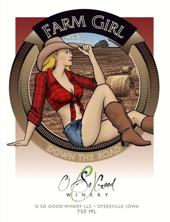 O So Good - Farm Girl