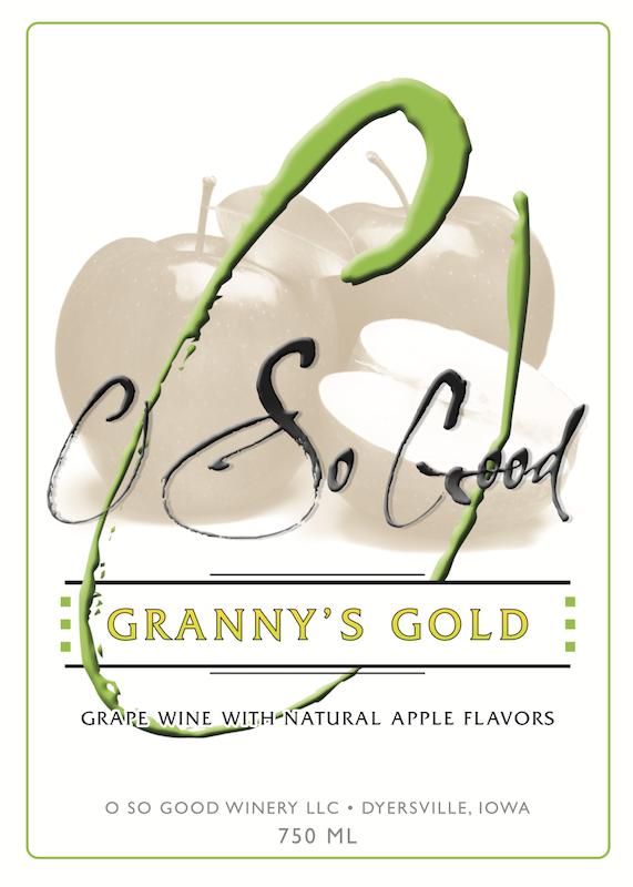 O So Good - Granny's Gold