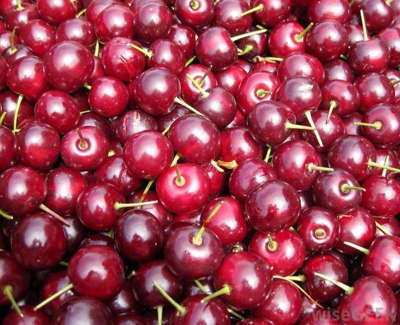 Door County Cherries - Unsweetened - 25lbs.