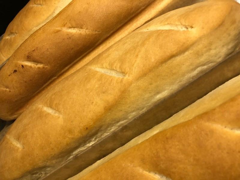 Bread Lady - French Bread