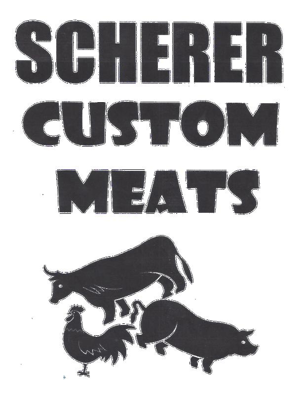 Scherer Custom Meats