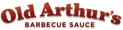 Old Arthur's Legacy BBQ Sauces and Seasonings