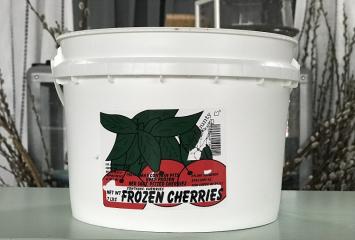 Door County Cherries - Unsweetened - 7lbs.