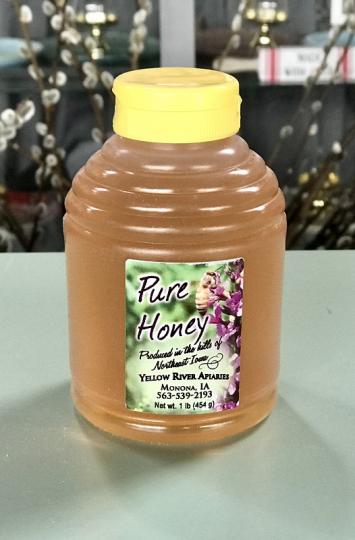 Palm Tree Pat - Honey - Small