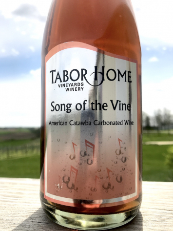 Tabor Home Winery - Song of the Vine