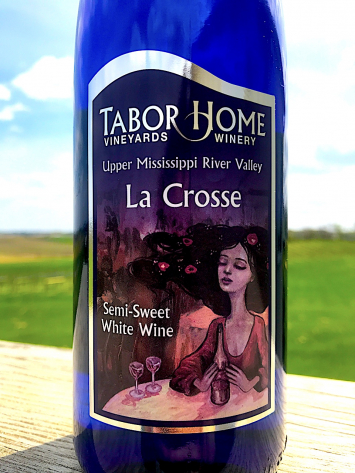 Tabor Home Winery - LaCrosse