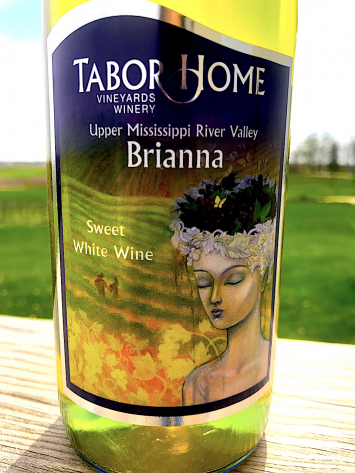 Tabor Home Winery - Brianna