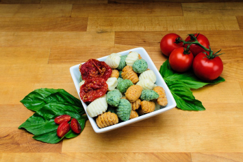 Endless Pastabilities - Italian Garden Blend Gnocchi