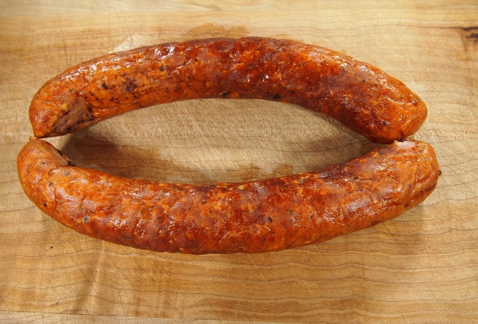 Pork Mennonite Sausage