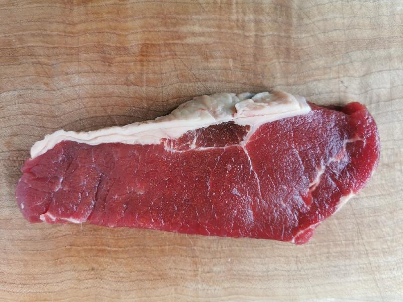 Beef New York Striploin Steak