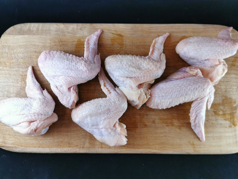 Chicken Wings - whole