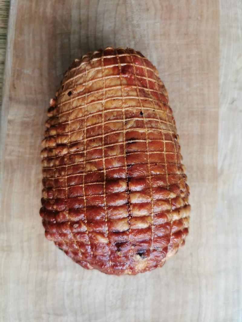 Pork, Ham (small)