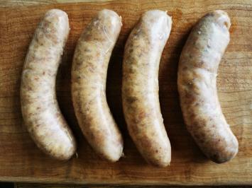 Pork Italian Sausage