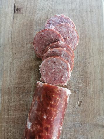 Pork Summer Sausage