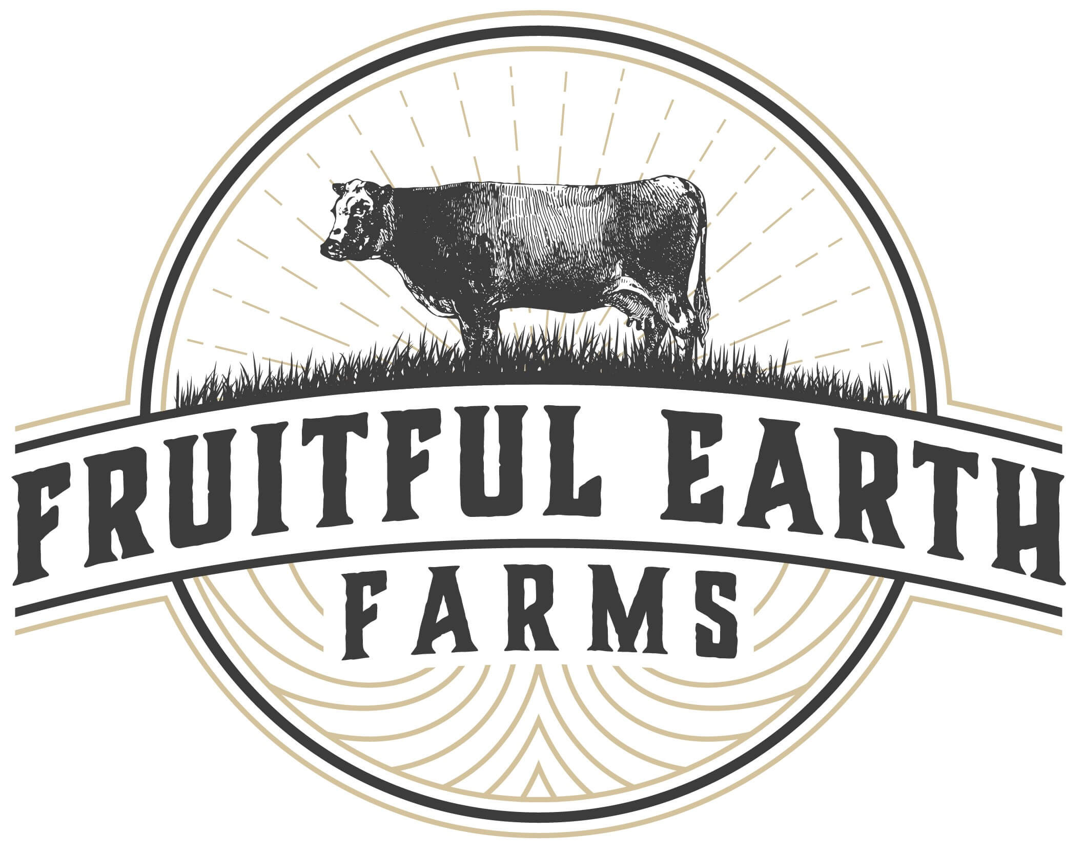 Fruitful Earth Farms Logo