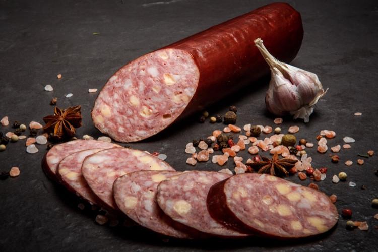 Summer Sausage (Beef & Pork Blend)