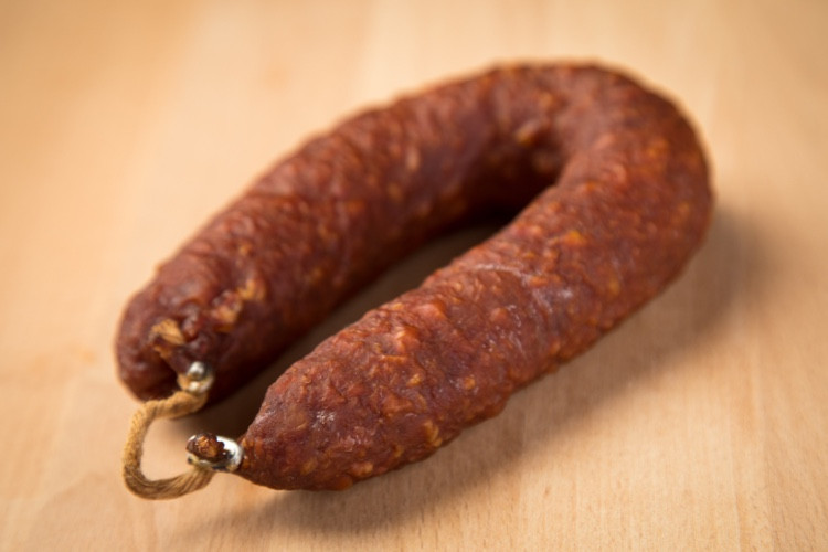 Dried Sausage