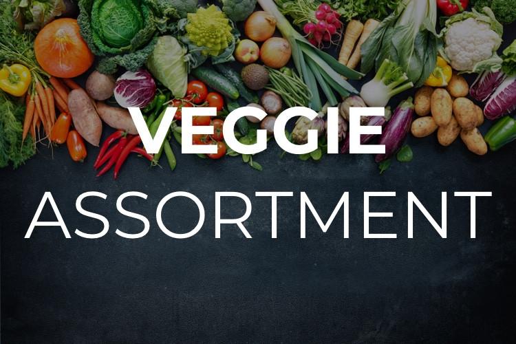 Veggie Assortment