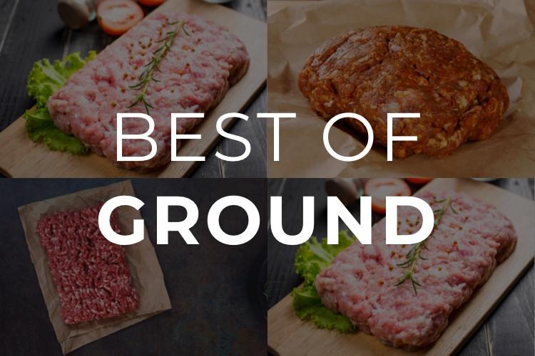 Best of Ground