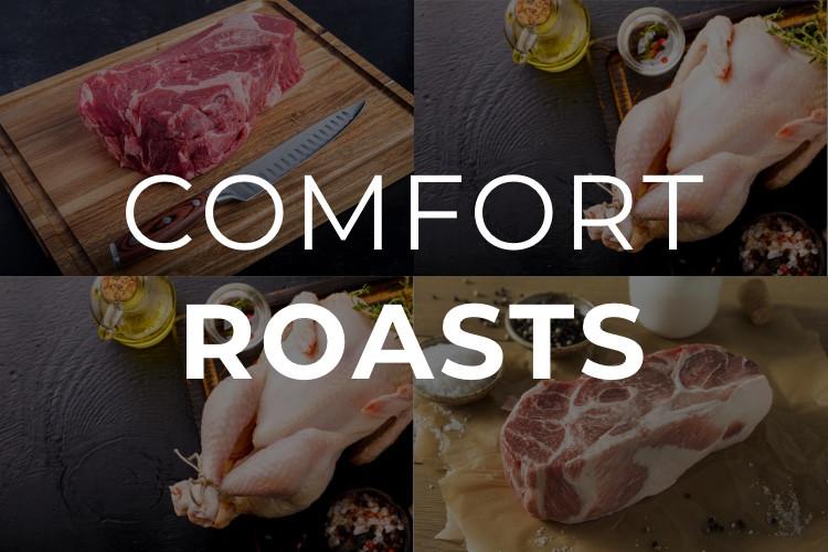 Comfort Roasts