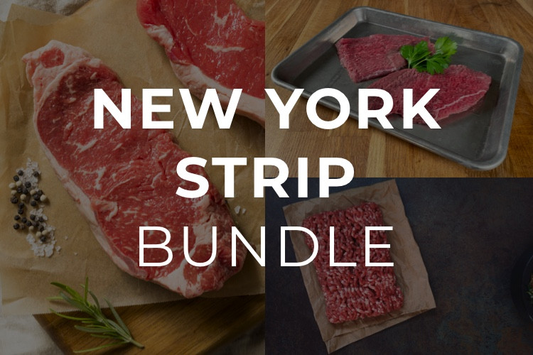 New York Strip Bundle