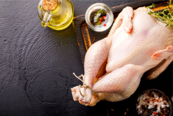 Whole Chicken (Small)
