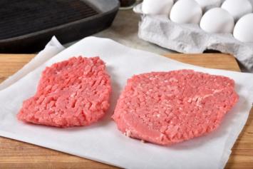 Beef Cutlet (Employee Store)