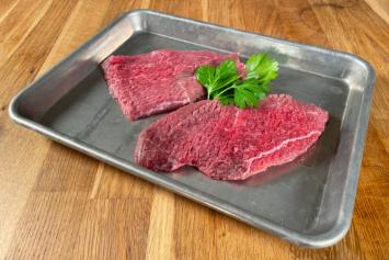 Cube Steak (Cutlets)