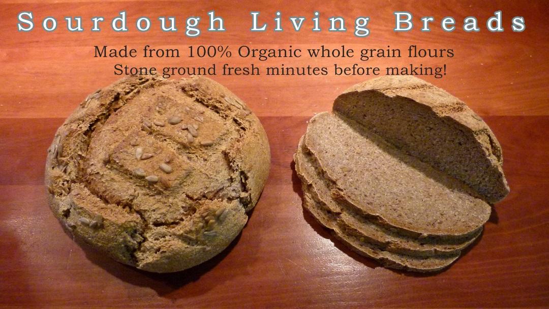 Living Breads