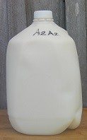 Cow Milk, Gallon A2A2