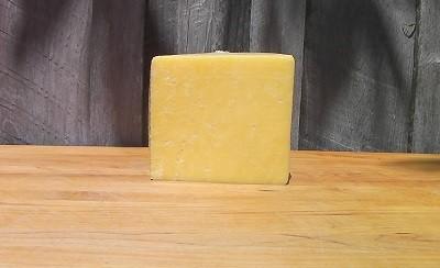 Cheddar Cheese, Mild- Cut